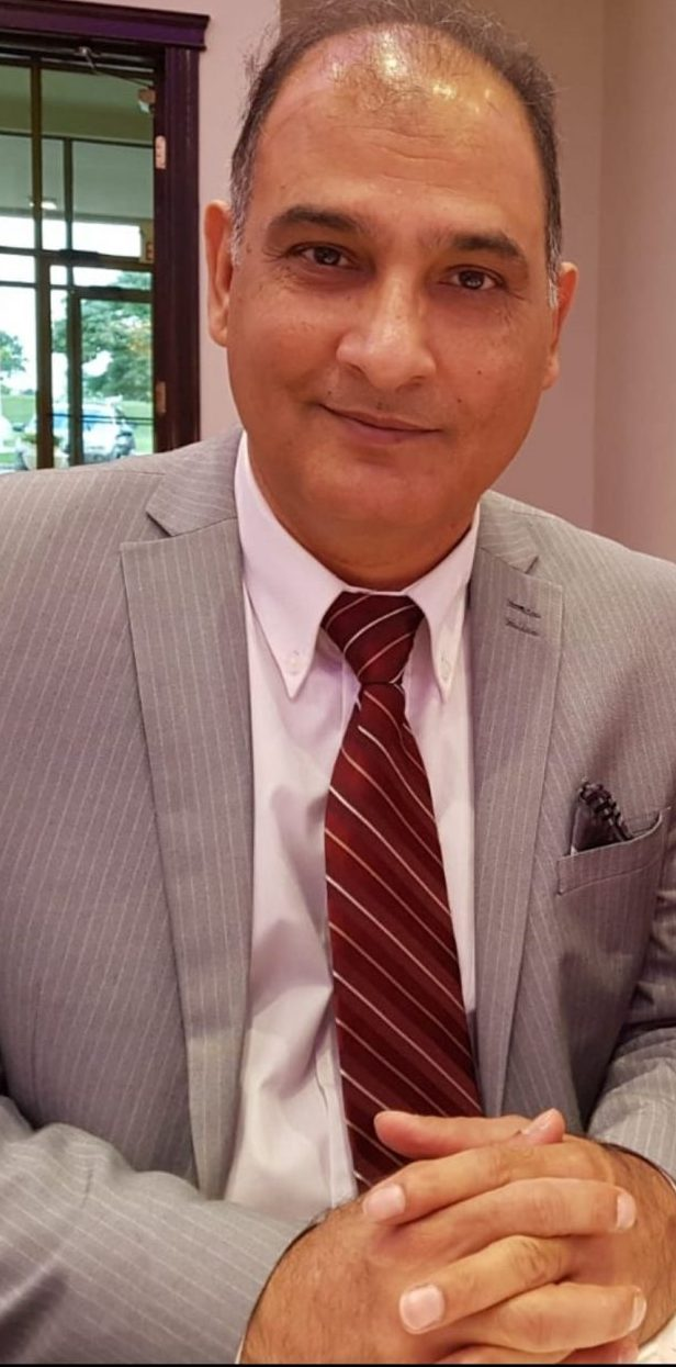 Wasim Raja, CEO, Member ICCRC - VisaOne Canada